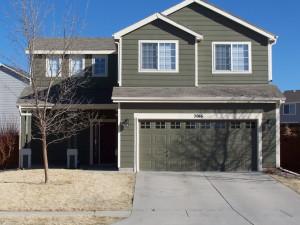 Exterior house painter colorado springs a quality paint job - Colorado springs exterior painting decoration ...