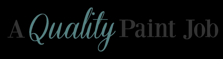 Colorado Springs Painter | A Quality Paint Job